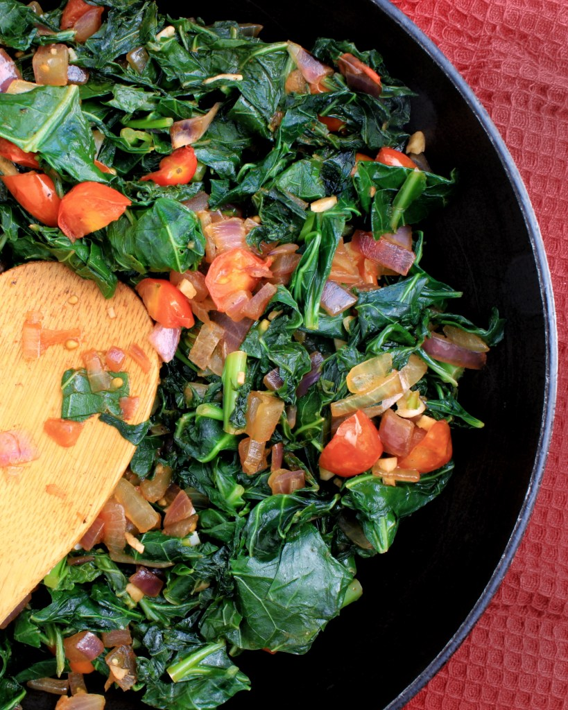 Chipotle-Garlic-Collard-Greens-Vegan