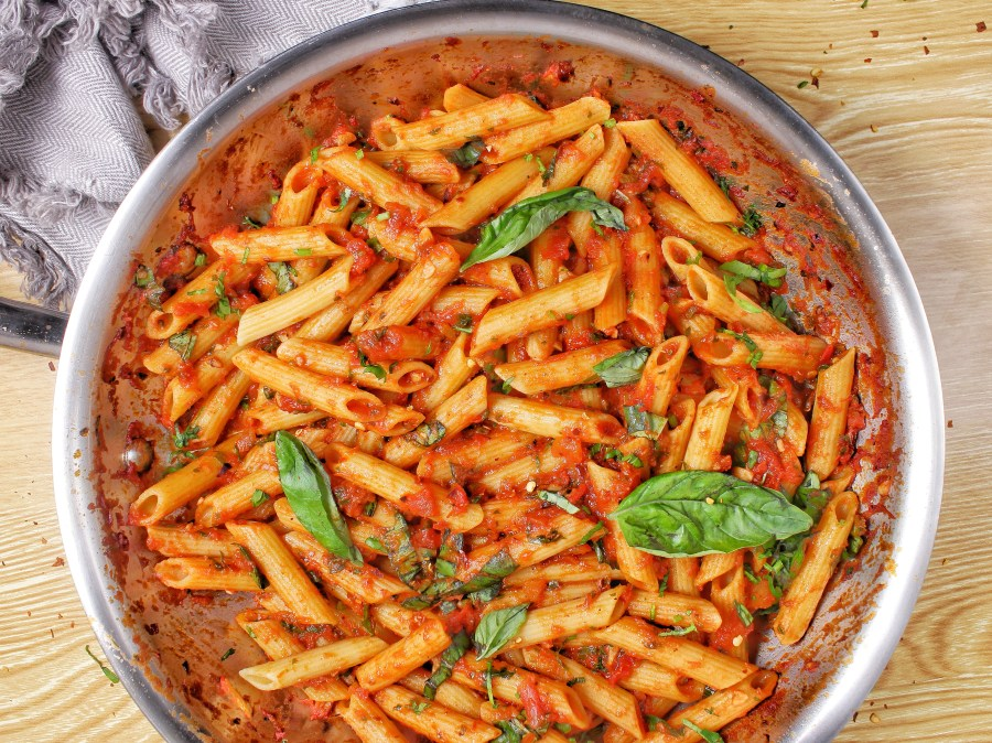 Arrabbiata Sauce Angry Pasta My Body My Kitchen Explore Cuisine