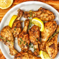 Lemon Cumin Baked Chicken My Body M Kitchen
