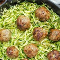 Broiled Lamb Meatball My Body My Kitchen