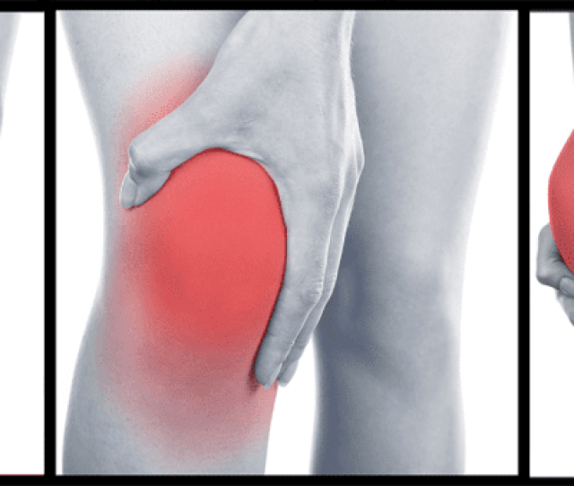 Mesa Chiropractic Treatment For Knee Pain