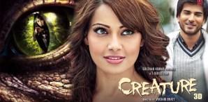 Creature 3D – Movie Review
