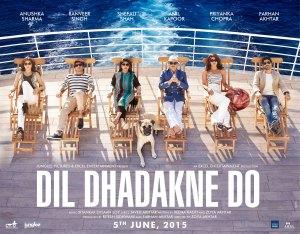 Dil Dhadakne Do – Movie Review