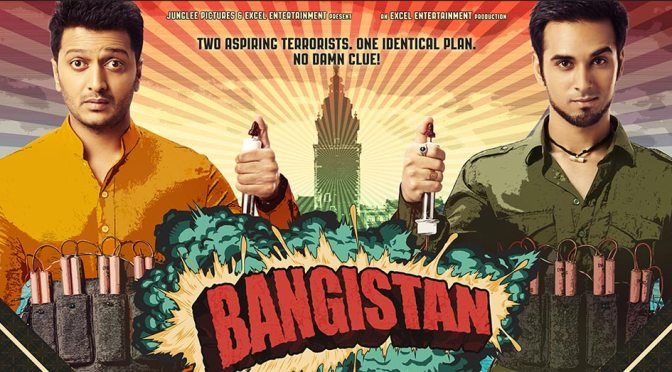 Bangistan – Movie Review
