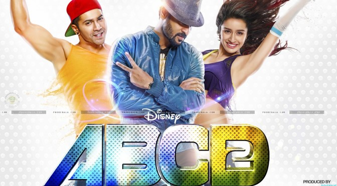 ABCD 2 – Movie Review