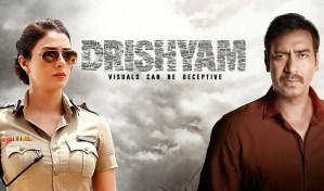 Drishyam – Movie Review