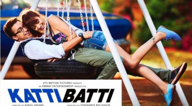 Katti Batti – Movie Review