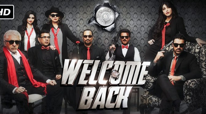 Welcome Back – Movie Review