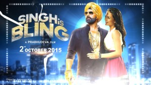 Singh is Bling – Movie Review