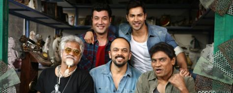 dilwale-cast