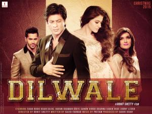Dilwale – Movie Review