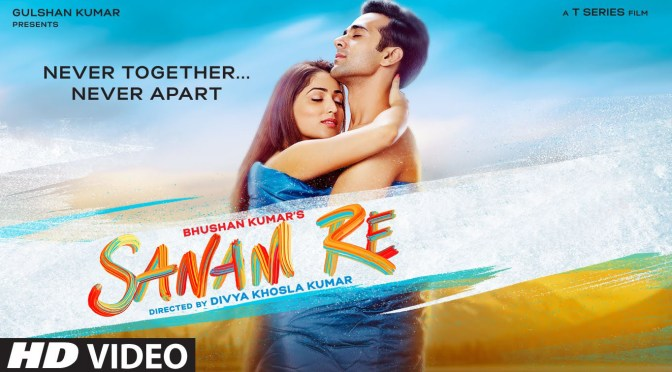Sanam Re – Movie Review