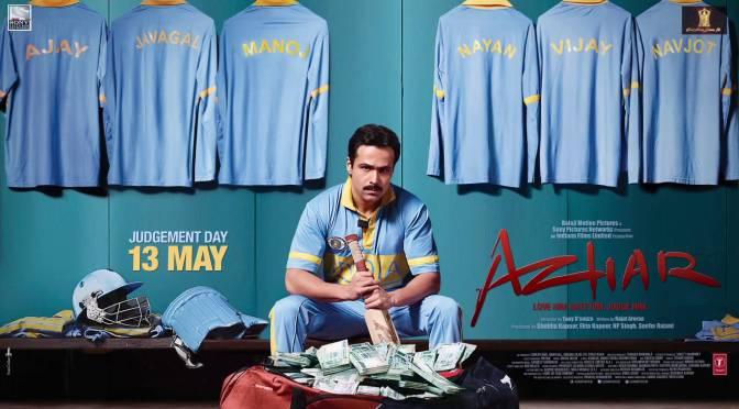 Azhar – Movie Review