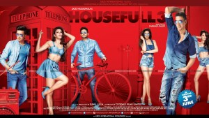 Housefull 3 – Movie Review