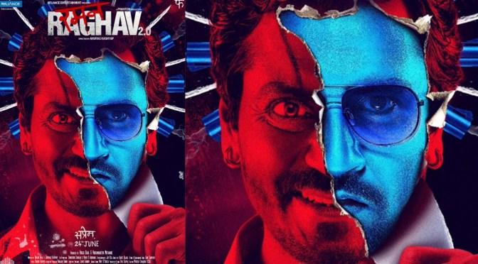 Raman Raghav 2.0 – Movie Review