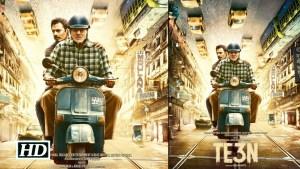 TE3N – Movie Review