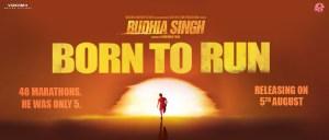 Budhia Singh – Born to Run
