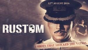Rustom – Movie Review