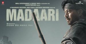 Madaari – Movie Review
