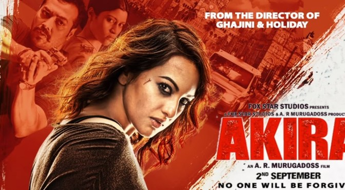 Naam Hai Akira – Movie Review