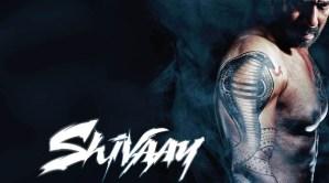 Shivaay – Movie Review