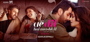 Ae Dil Hai Mushkil – Movie Review