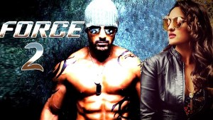 Force 2 – Movie Review