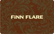 Дисконтная карта FiNN FLARE