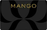 Дисконтная карта Манго