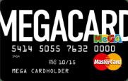 Мегакард