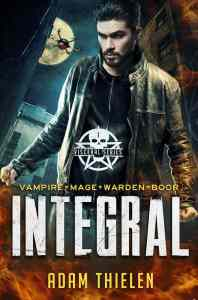 Integral (Visceral Book 1) by Adam Thielen