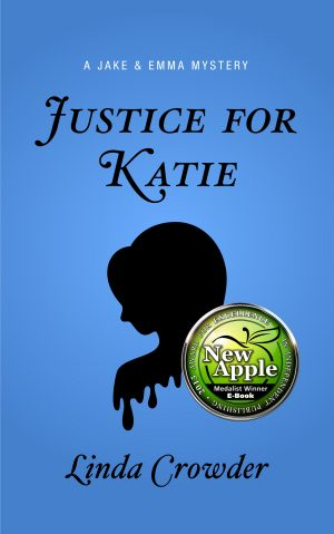 Cover for Justice for Katie