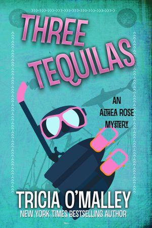 Cover for Three Tequilas