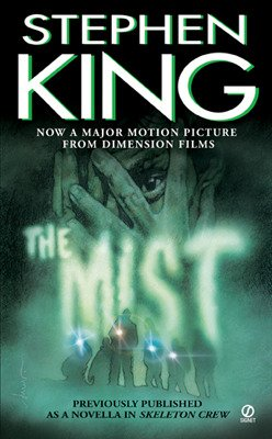 The Mist by Stephen King