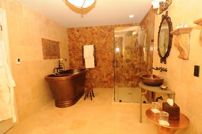Titania & Oberon bathroom design2