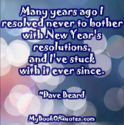 Dave Beard Quotes