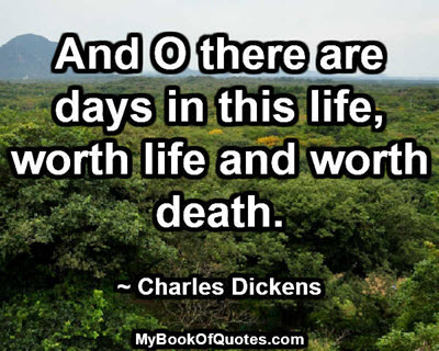 Days in thi life