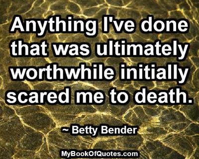 Ultimately worthwhile