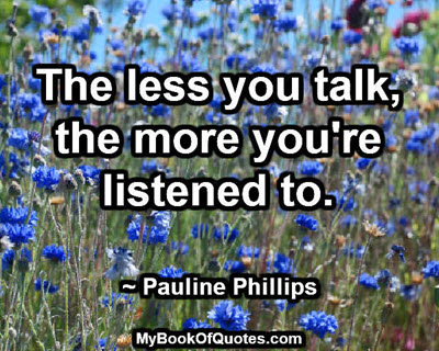 the-less-you-talk