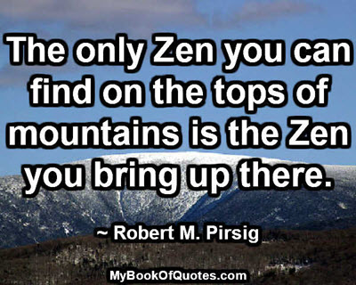 the-only-zen