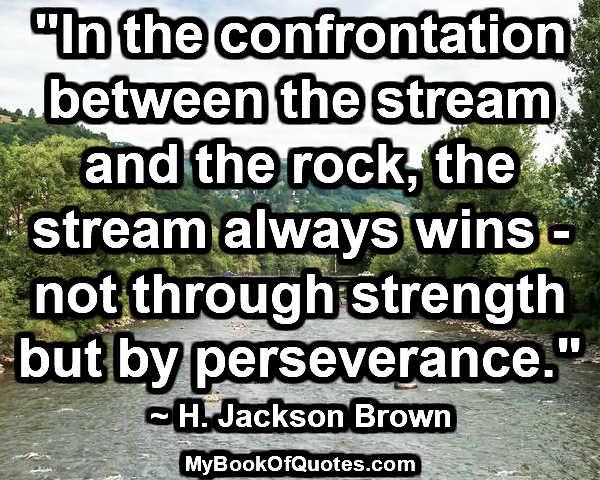 the-stream-always-wins