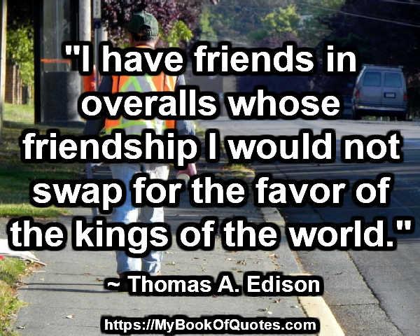 friends in overalls