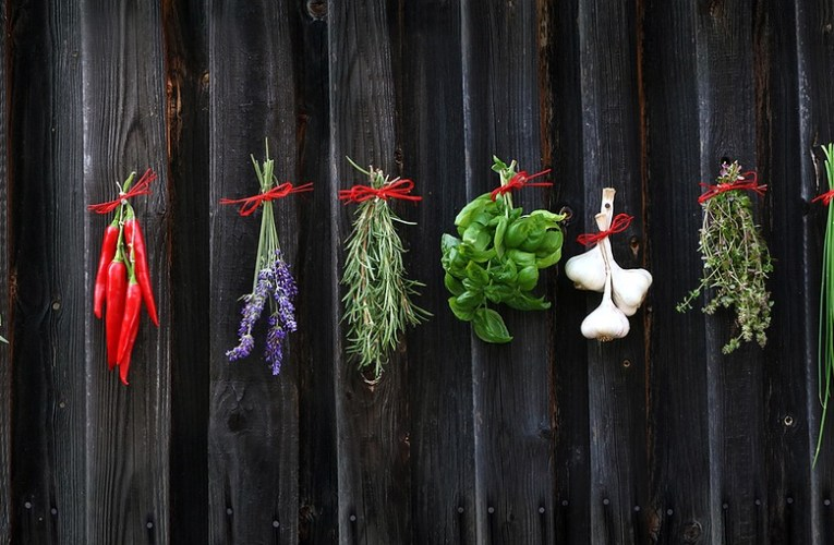 Maximize Your Cooking Skills With These 15 Must Have Herbs!