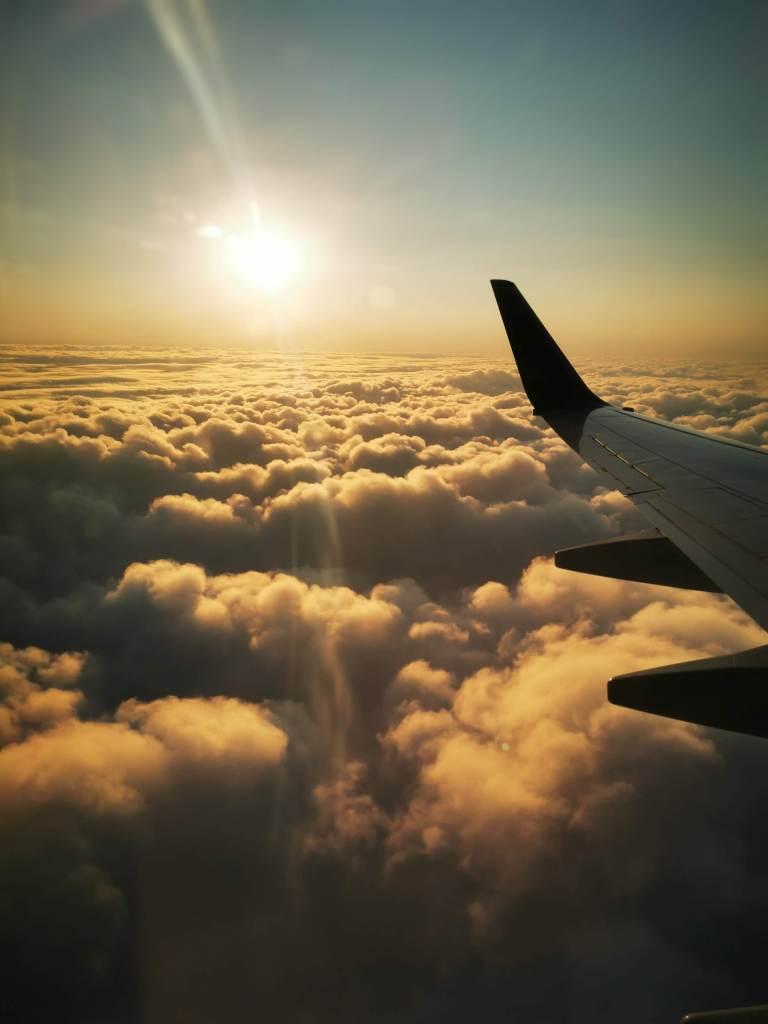UK Flight