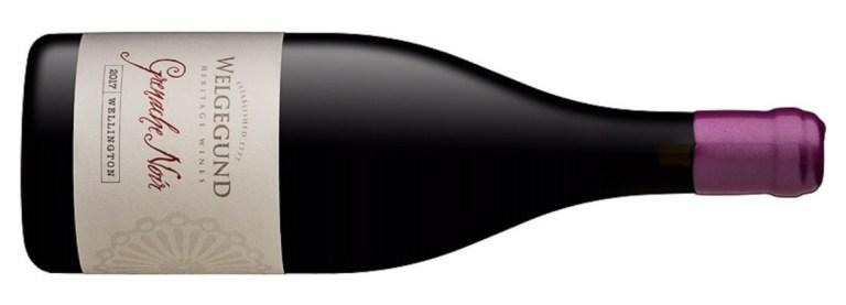 Welgegund Heritage Wines Grenache Noir