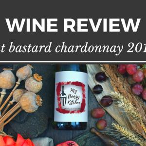 wine review fat bastard chardonnay