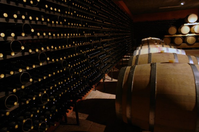 WINE OF THE MONTH – PART III: Toasting Chardonnay