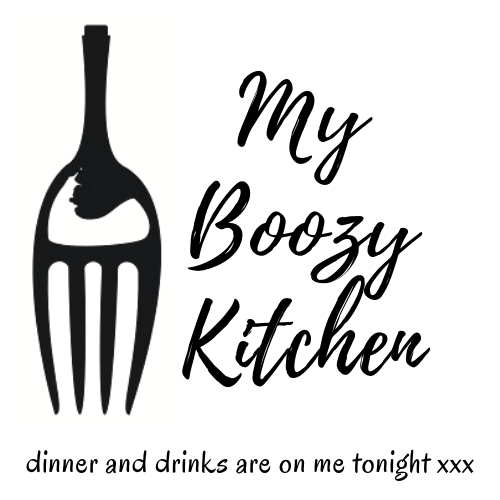 My Boozy Kitchen