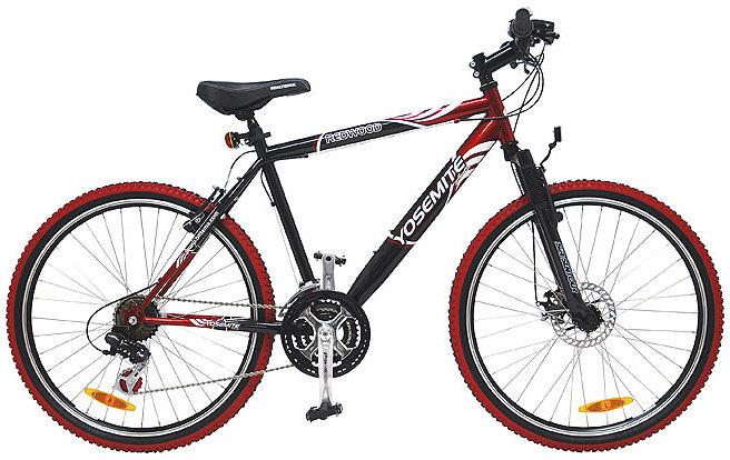 sykkel 1