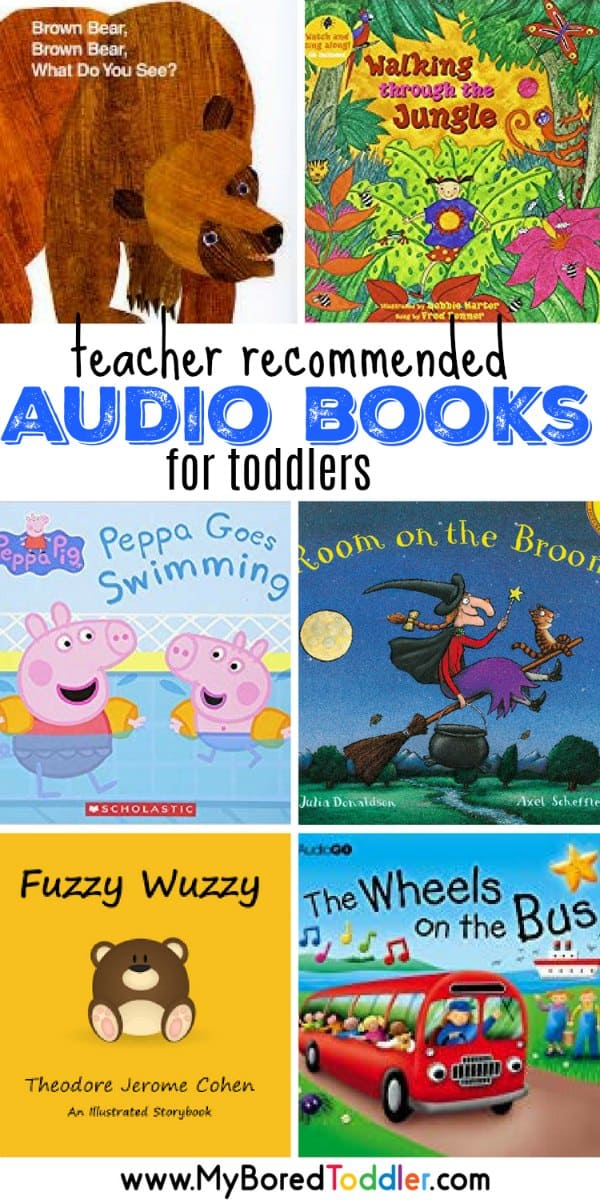audio books for toddlers audiobooks talkingbooks for toddlers preschoolers